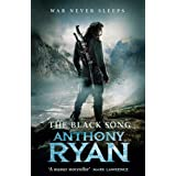 The Black Song: Book Two of Raven's Blade