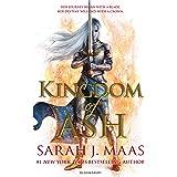 Kingdom of Ash: INTERNATIONAL BESTSELLER (Throne of Glass Book 7)