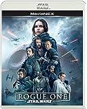 ローグ・ワン/スター・ウォーズ・ストーリー MovieNEX [ブルーレイ+DVD+デジタルコピー(クラウド対応)+Mo…