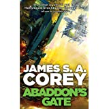 Abaddon's Gate: Book 3 of the Expanse (now a Prime Original series)