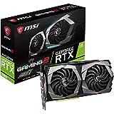 MSI GeForce RTX 2060 GAMING Z 6G グラフィックスボード VD6856