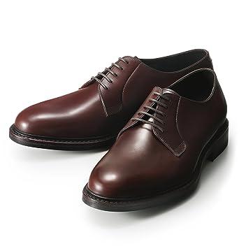 Plain Toe Blucher (Edward) 829960: Castagna