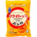 Soon Bread Crumbs Panko, Yellow, 230G