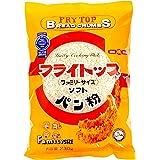 Soon Bread Crumbs Panko, Yellow, 230G
