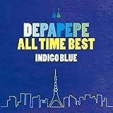 DEPAPEPE ALL TIME BEST~INDIGO BLUE~
