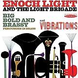 Big Bold & Brassy/Vibrations