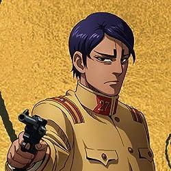 ゴールデンカムイの人気壁紙画像 鯉登少尉 (こいとしょうい)
