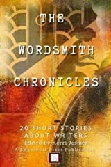 The Wordsmith Chronicles: A Sweetycat Press Publication ペーパーバック