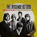 Children Of The Sun: The Complete Recordings 196566 (2Cd/Digipak)