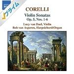 Violin Sonata in B flat major, Op. 5, No. 2: II. Allegro