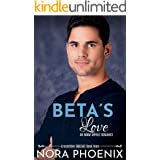 Beta's Love: an MMM Mpreg Romance (Irresistible Omegas Book 9)