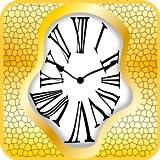 Melting Clock(Roma G)