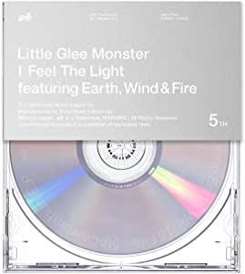 I Feel The Light (通常盤) (特典なし)
