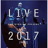 Live 2017 [Part 2] (CD+DVD) (PAL)