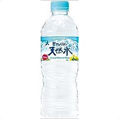 [中容量ペットボトル] 500-550ml