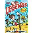 Go for Goal!: AFL Little Legends #3 (Volume 3)