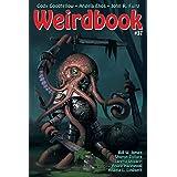 Weirdbook #37