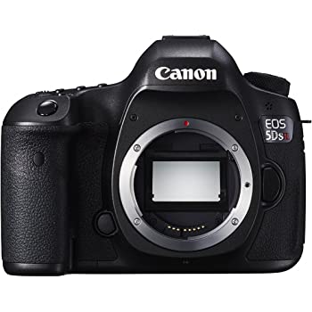 Canon デジタル一眼レフカメラ EOS 5Ds R ボディ 5060万画素 EOS5DSR