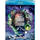 ホーンテッドマンション [Blu-ray]