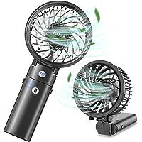 【2020年進化版・5200mAh】 Bestore 手持ち扇風機 携帯扇風機 卓上扇風機 ポータブル扇風機 携帯 扇風…