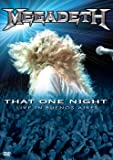 That One Night: Live in Buenos [DVD]