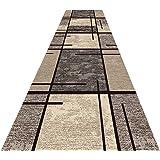 【Amazon 限定ブランド】 QD-BYM 廊下敷き 養生保護マット ロングマット 廊下敷きマット 洗える 素足が喜ぶ 滑り止め付 オールシーズン ゼン 大きいサイズ 【多色×サイズ選べる】
