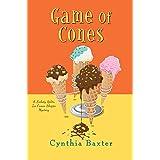 Game of Cones: 4