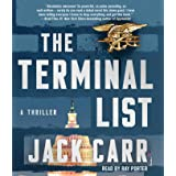 The Terminal List: A Thriller: 1