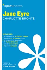 Jane Eyre SparkNotes Literature Guide (SparkNotes Literature Guide Series Book 37) Kindle Edition