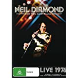 Neil Diamond - The Thank You Australia Concert: Live 1976