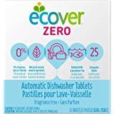 Ecover Zero Dishwasher Tablets, 25ct