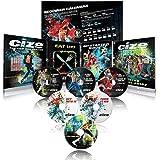 Shaun T CIZE Dance Workout Base Kit 6 DVD