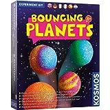 Thames & Kosmos 1665277 Stem Labz Bouncing Planets Blue