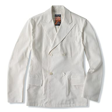 Sail Jacket: White