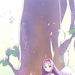 ソードアートオンラインの人気壁紙画像 絶剣「ユウキ」