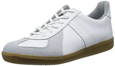 German Trainer 1183: White