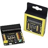 KEYESTUDIO Micro Bit Expansion Board Shield for BBC Microbit V2, Microbit V1