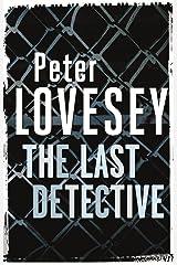 The Last Detective: 1 (Peter Diamond Series) Kindle Edition