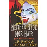 Neither Hyde Nor Hair: A Paranormal Mystery: 1