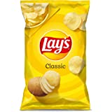 Lays Classic Potato Chips 184.2g
