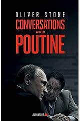 Conversations avec Poutine Paperback