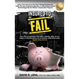 Insured To Fail: Why do over 50% of businesses fail to reopen after a disaster, or close within three years of reopening? Des