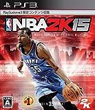 NBA 2K15 - PS3