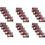 MotoSolutions FogTech DX 曇り止めワイプ [1 5 12 20 100 パック] - サングラス、スノーボード/スキーゴーグル、オートバイヘルメット/ペイントボール/エアソフトレンズ、溶接マスクなどへの曇りを防止 - 1、5、12、20、100枚パック