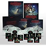 Ost: Stranger Things Season 1 [12 inch Analog]