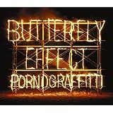 BUTTERFLY EFFECT(初回生産限定盤)(DVD付)