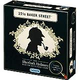 221B Baker Street Board Game