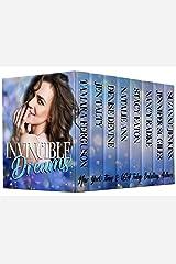 Invincible Dreams (Invincible Women's Fiction Book 3) Kindle Edition
