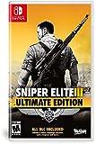 Sniper Elite 3 Ultimate Edition (輸入版:北米) – Switch