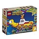 レゴ (LEGO) アイデア イエローサブマリン